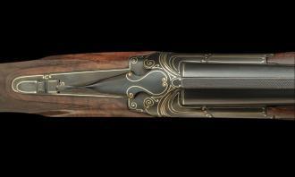 Browning 20 gauge B25 L1 (Sideplate) - Image 3