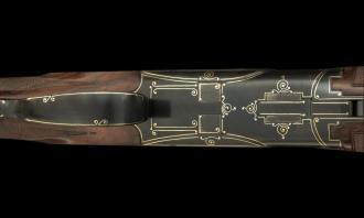 Browning 20 gauge B25 L1 (Sideplate) - Image 4