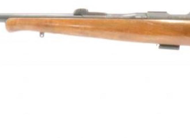 CZ .22 LR 452-2E ZKM