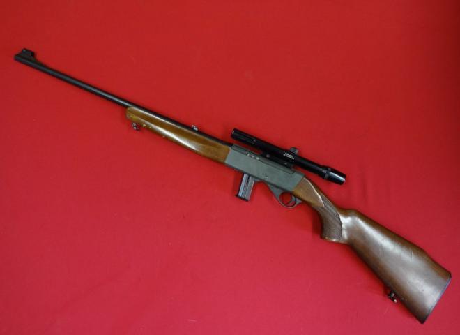 Anschutz .22 LR 520