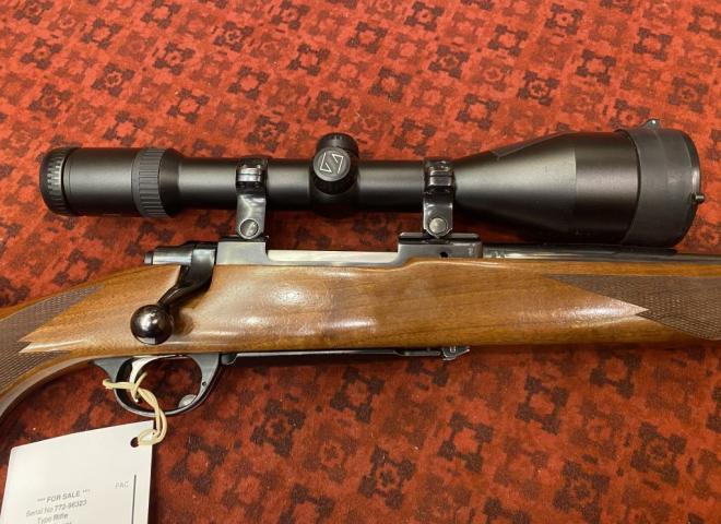 Ruger .22-250 M77 Mk I