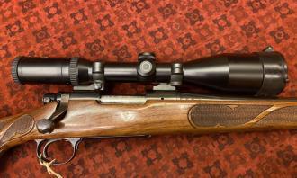 Remington .222 700 Classic - Image 1