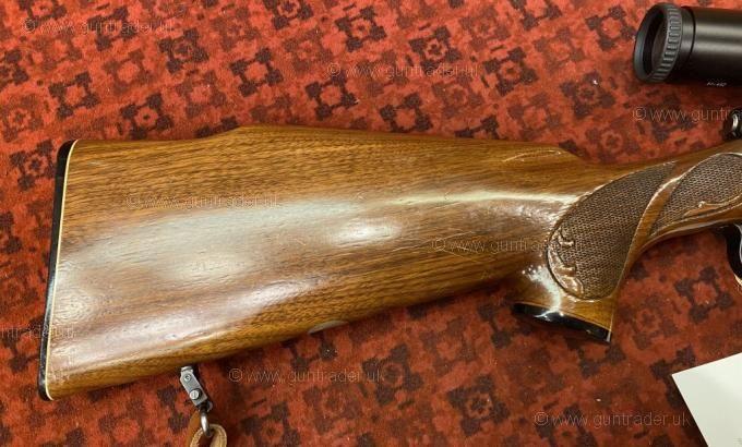 Remington .222 700 Classic