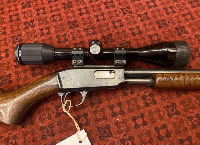 Winchester .22 LR Model 61