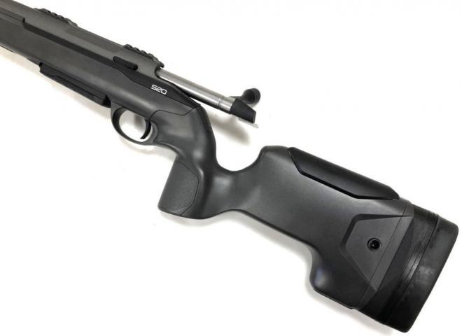 Sako .308 S20 Precision (Cerakote)