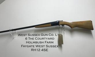 BSA 12 gauge Snipe - Image 4