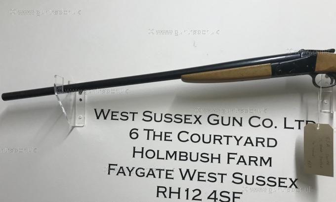 BSA 12 gauge Snipe