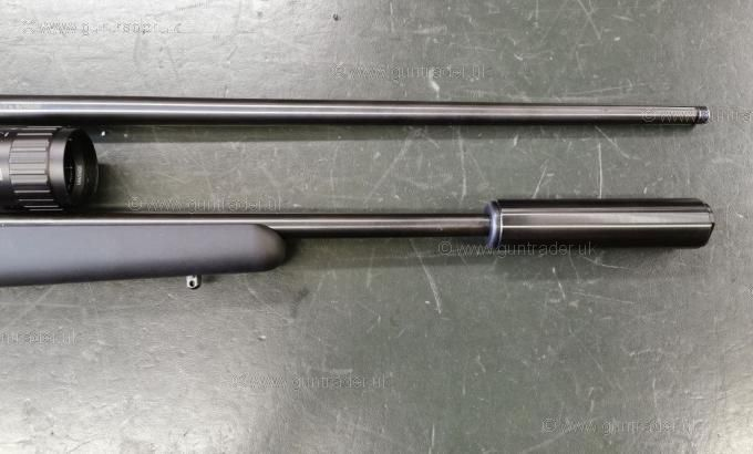 CZ .17 HMR 455 American Synthetic