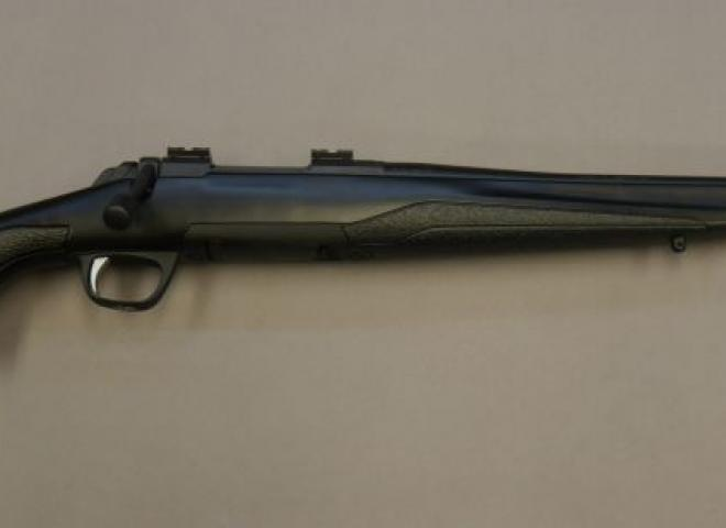 Browning .223 X Bolt SF Composite (Black)