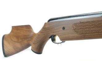 Air Arms .22 Pro Sport Walnut - Image 3