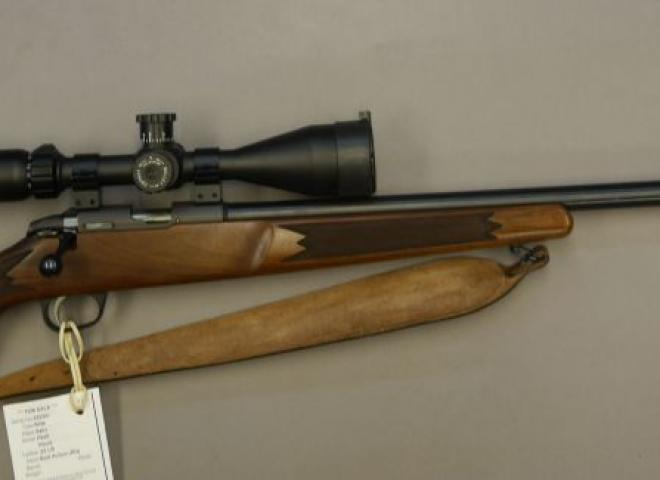 Sako .22 LR P94S (Wood)