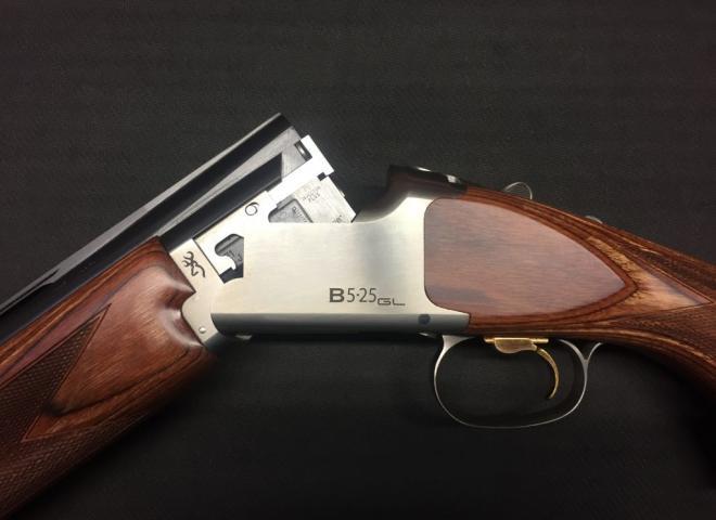 Browning 12 gauge B525 Game Laminate