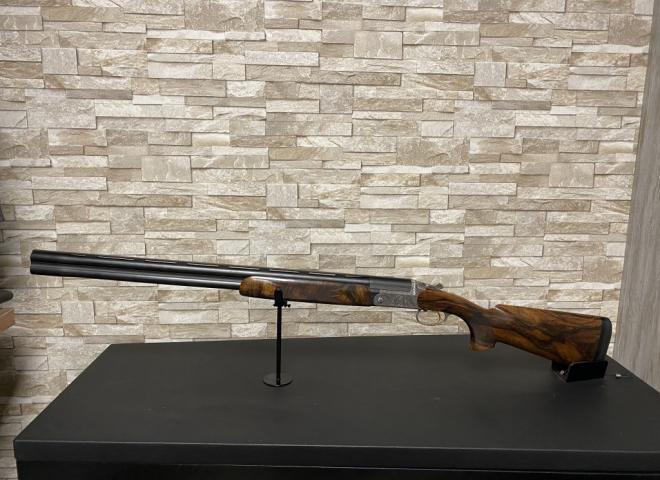 Blaser 12 gauge F3 Exclusive Custom