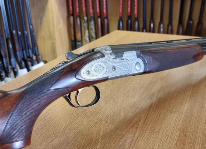 Beretta 12 gauge 687 EL