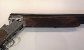 Miroku 12 gauge MK60 ENGLISH FIELD - Image 3