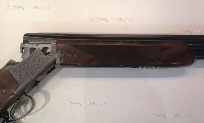 Miroku 12 gauge MK60 ENGLISH FIELD