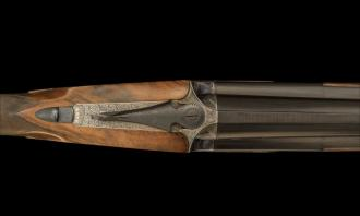 Purdey, James 12 gauge Sidelock - Image 3