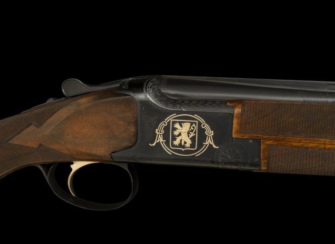 Browning 410 gauge B25 Custom 1 of 1 (Box lock)