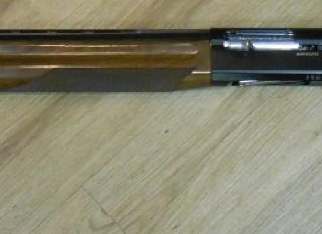 Benelli 12 gauge Duca Di Montefeltro -
