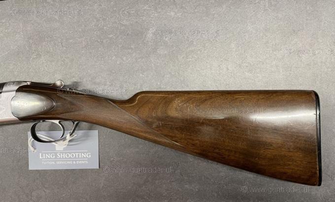 Beretta 12 gauge