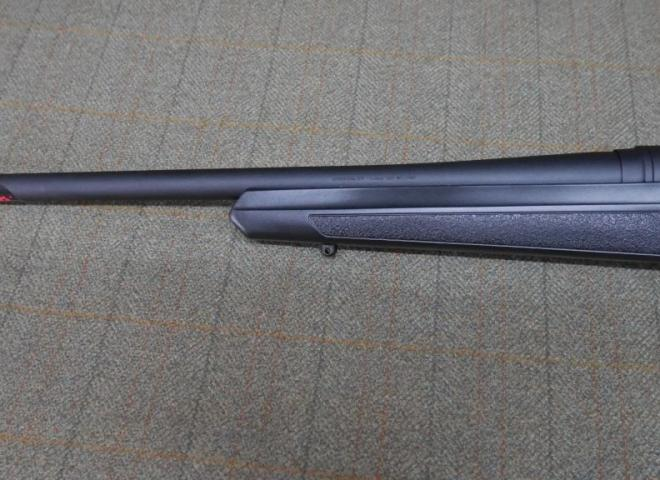 Winchester .243 XPR