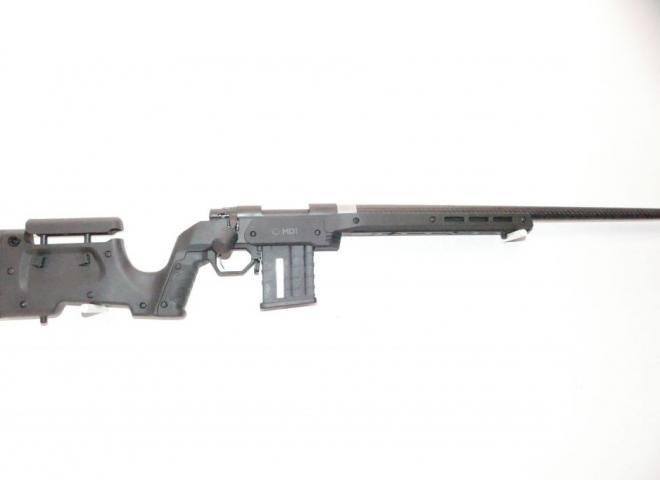 Howa 6.5mm Creedmoor 1500 Carbon MDT XRS