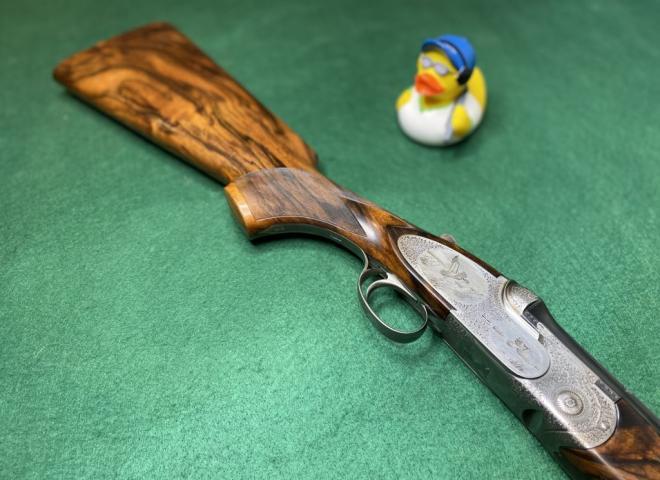 Beretta 20 gauge SO9