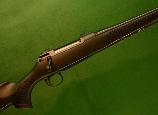 Sauer .243 100 Classic XT