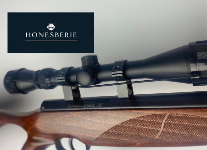Remington .177 Sabre TH