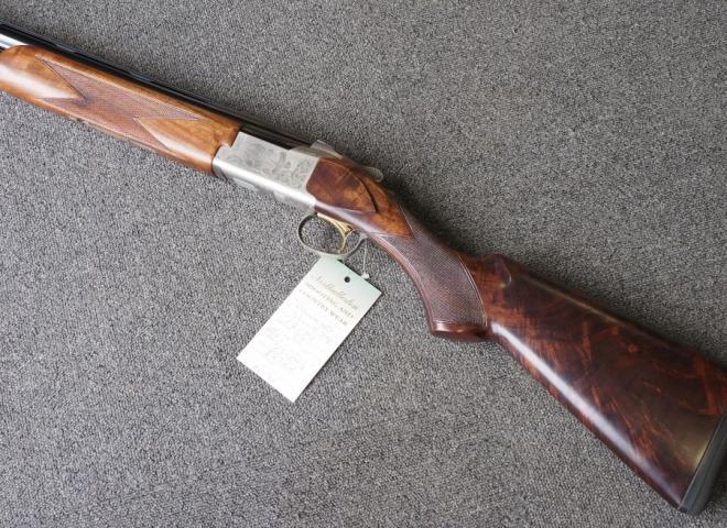 Browning 12 gauge 725 Grade 3