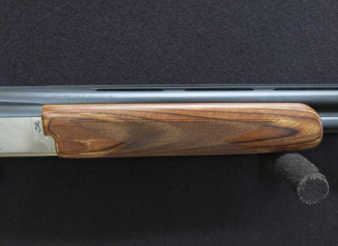 Browning 12 gauge B525 GL Game Laminate (Multichoke)