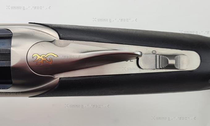 Browning 12 gauge Cynergy Composite