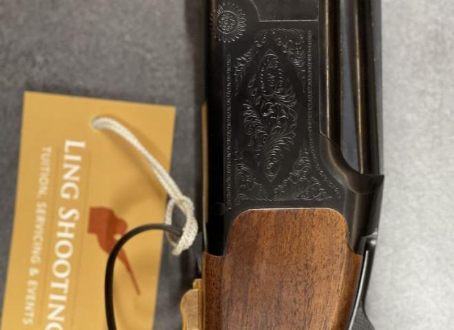 Browning 12 gauge B525 Shadow