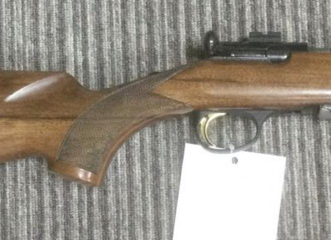 Browning .22 LR T Bolt Sporter (WALNUT)