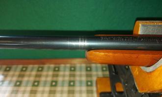 Ruger .308 M77 Mk II Wood - Image 5