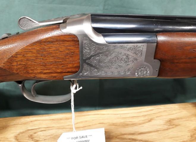 Miroku 12 gauge MK 38 SPORT