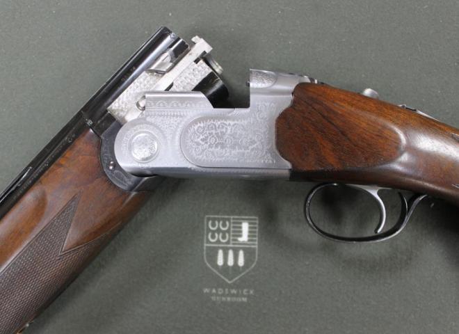 Beretta 12 gauge 686 S Special