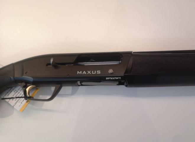 Browning 12 gauge Maxus One Composite 3.5