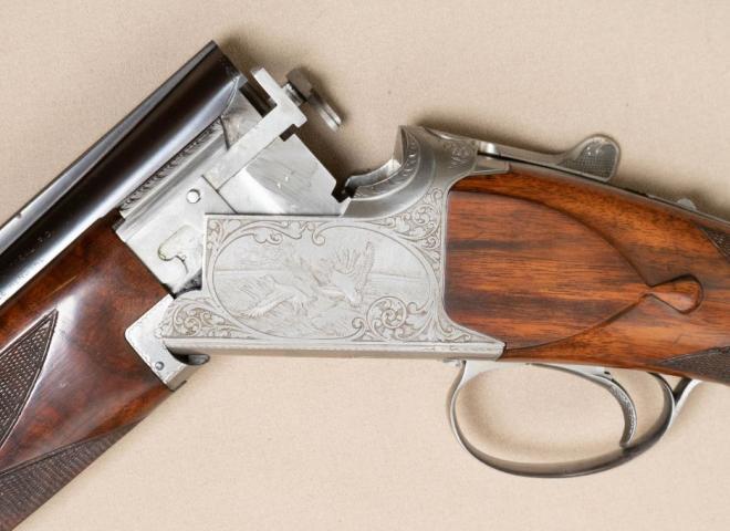 Browning 12 gauge B25 C2G (SPORT)