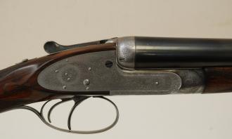 Purdey, James 12 gauge Sidelock - Image 1