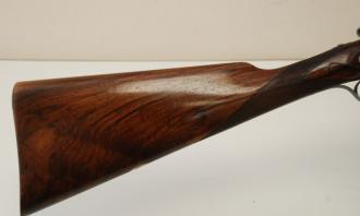 Purdey, James 12 gauge Sidelock - Image 2