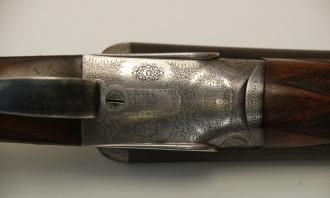 Purdey, James 12 gauge Sidelock - Image 4