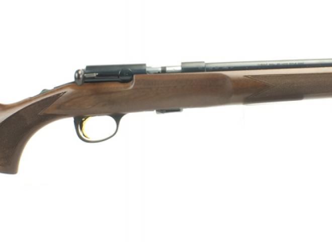 Browning .22 LR T Bolt (.)