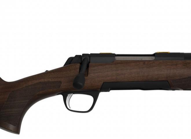 Browning .243 X Bolt Hunter 2