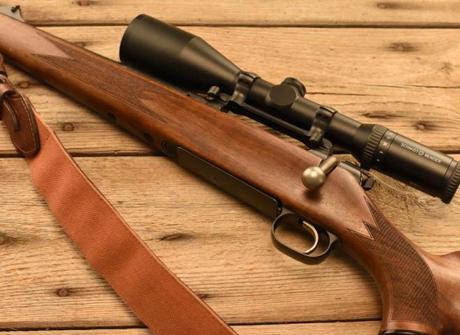 Mauser .30-06 M03 (WOOD STOCK)