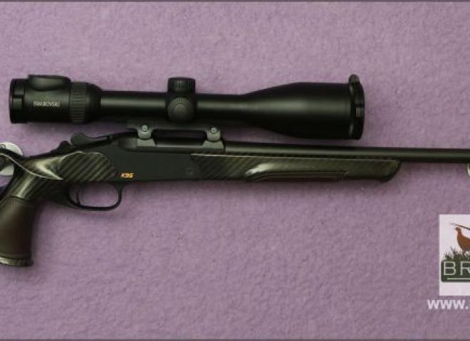 Blaser 6.5mm Creedmoor K95 Ultimate Carbon