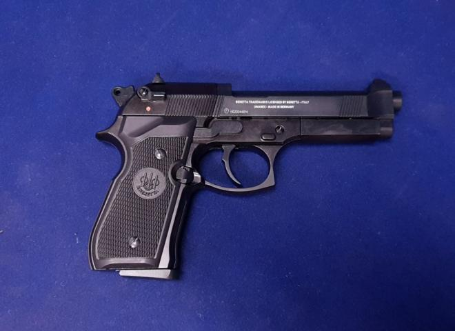 Umarex .177 Pellet Beretta M 92 FS