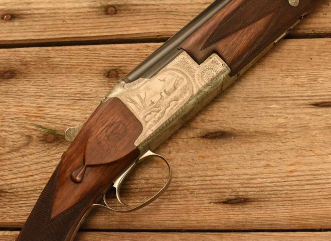 Browning 12 gauge B25 C2