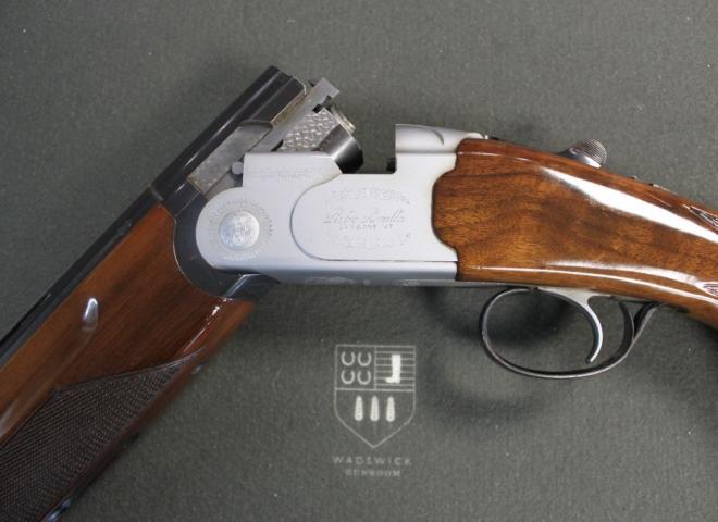 Beretta 12 gauge 685