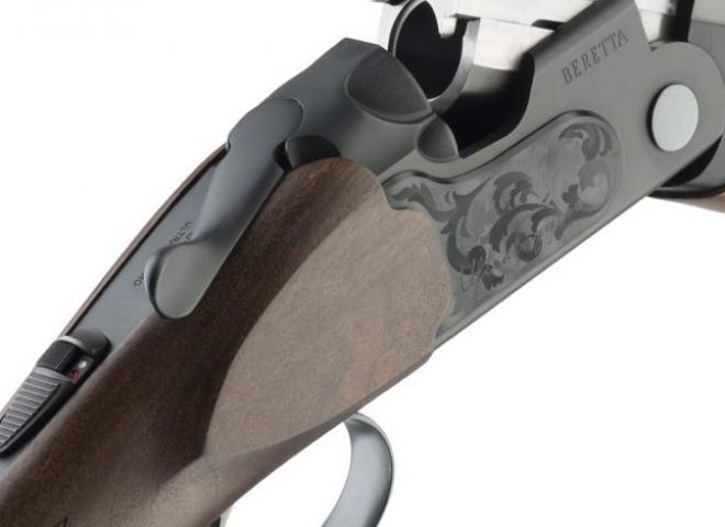 Beretta 12 gauge ULTRALEGGERO